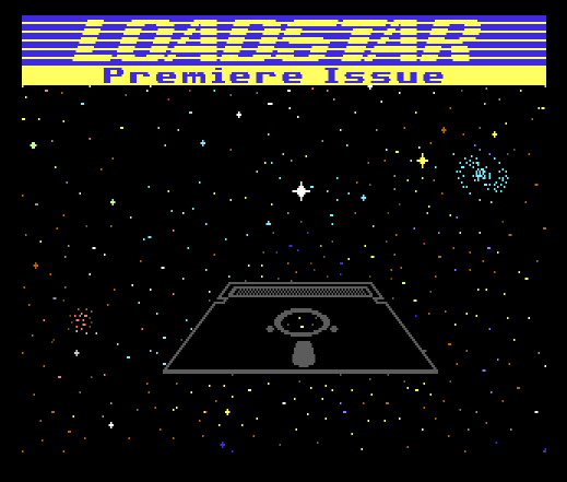 Loadstar Premier Issue